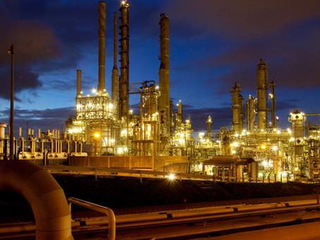 Indústria de Goiás cresce 3,3% em onze meses e registra 2º maior crescimento no País.