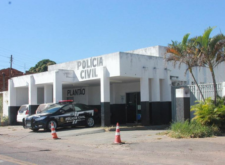Banco de horas garante maior segurança para Senador Canedo.