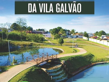 [Convite]: Parque da Vila Galvão será entregue nesta sexta.