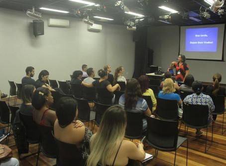 Senador Canedo [Trabalho]: Curso gratuito sobre Gestão de Pequenos Negócios, oferecido pela SEMTRAR.