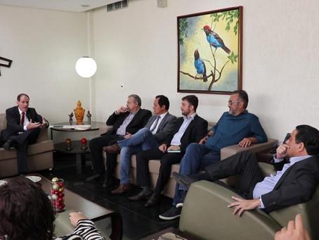 Municipalismo: Comissão vai discutir a proposta de extinção de pequenos municípios.