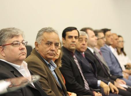 Inaugurada a nova Vara Criminal do Fórum de Senador Canedo.