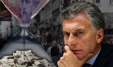 Economia: As lições da Argentina. Gradualismo e medo de reformas são fatais para o mercado.