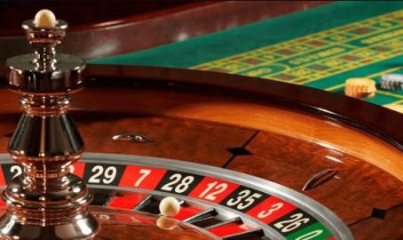 Questão de liberdade básica: acabar com o monopólio estatal e permitir o mercado de jogos e loterias