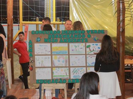 Semana mundial do Meio Ambiente é marcada por diversas ações em Senador Canedo.