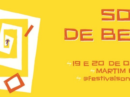 Goiânia Receberá o 10° Festival Sons de Beco.