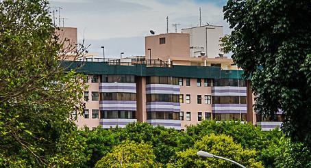 Ministério do Meio Ambiente: Cidades Sustentáveis.