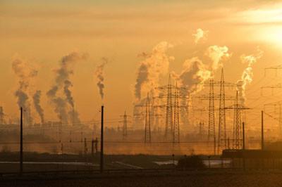 Rebobinando o clima: cientistas transformam dióxido de carbono em carvão.