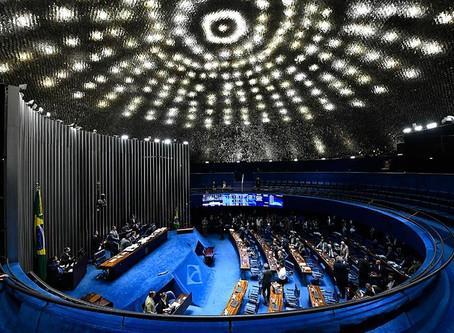 Senado aprova PEC que permite a transferência direta de emendas a Estados e Municípios.