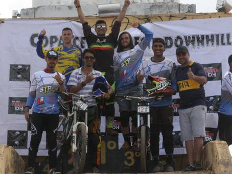 [Esportes] Senador Canedo sedia Campeonato de Downhill.