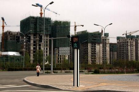 Por que o governo socialista da China constrói cidades-fantasma sem nenhum habitante?