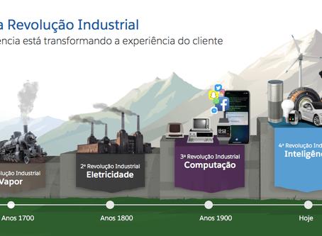 Governo de SP está inserindo pequenas e médias empresas na Quarta Revolução Industrial Digital.