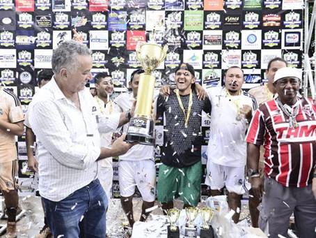 Senador Canedo [Esportes]: incentivo às atividades esportivas.