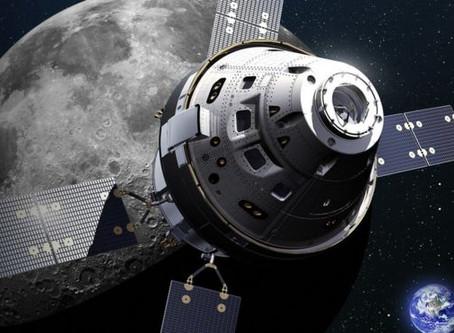 Como será a próxima ida do homem à Lua planejada pela Nasa.