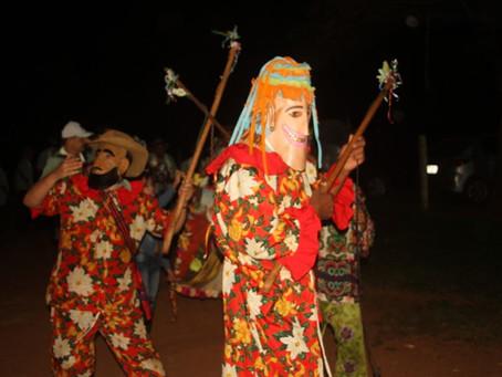 Senador Canedo [Cultura]: Festa de Folias de Reis revela tradição no município.
