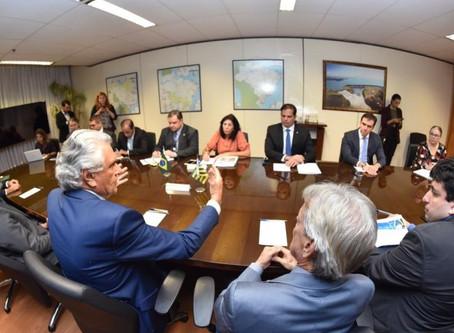 Governo de Goiás: Ministério de Minas e Energia deve chamar Enel para resolver crise energética.
