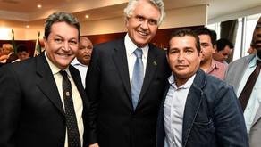 """""""Precisamos de uma 3ª via para resgatar Senador Canedo"""", afirma dr. Reinaldo Alves."""