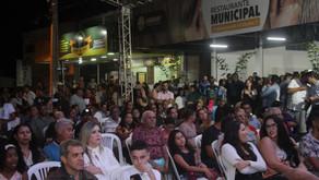 Senador Canedo [Social]: Restaurante Cidadão oferece refeições de qualidade por R$ 3,00.