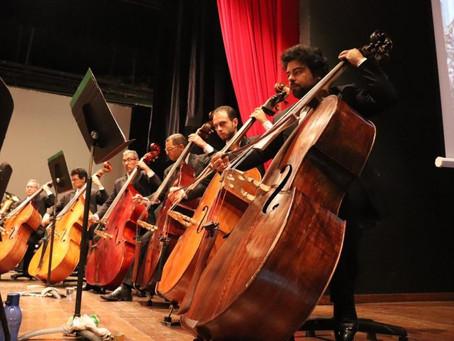 Orquestra Sinfônica de Goiânia apresenta Festival Beethoven.