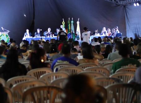 Vereadores entregam Títulos Honoríficos de Cidadãos Canedenses