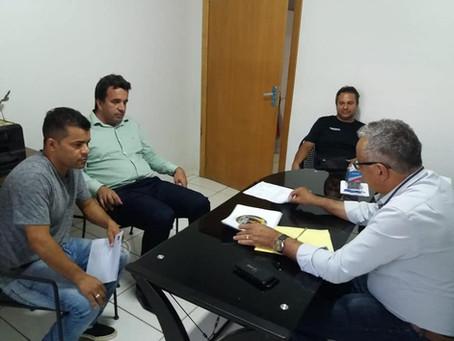 [Educação e Cultura]: Senador Canedo será sede de Campeonato Nacional de Bandas e Fanfarras.