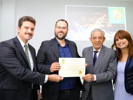 Goiânia [Meio Ambiente]: Prefeitura lança selo de preservação ambiental.