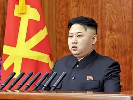 Cristãos são crucificados, queimados vivos e torturados na Coreia do Norte.
