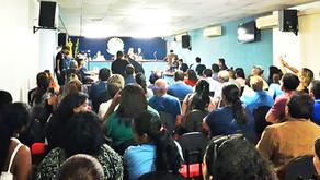 UTILIDADE PÚBLICA: Comunicado oficial da Câmara Municipal de Senador Canedo à população canedense.