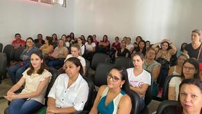 Senador Canedo [Saúde]: treinamento e combato contra o mosquito da Dengue se intensifica na cidade.