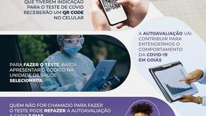 Prefeitura de Senador Canedo amplia testagem e monitoramento da Covid-19
