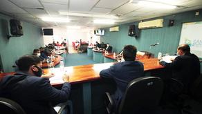 Câmara de Senador Canedo vota projetos em benefício da comunidade e discute melhorias para o povo.