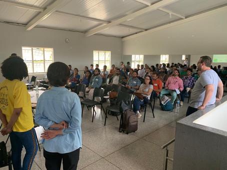Governo de Goiás: Semad cria e reativa conselhos consultivos das unidades de conservação.