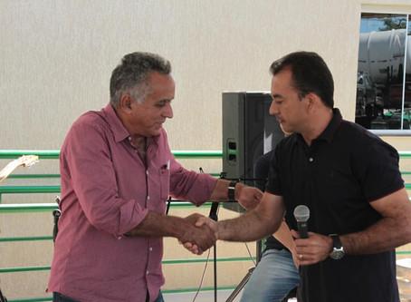 Senador Canedo: parceria entre o poder público e a iniciativa privada.
