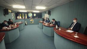 Câmara pega fogo! Vereadores fazem críticas pesadíssimas contra o prefeito e seu secretário especial