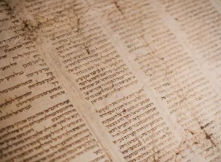 Alunos israelenses aprenderão hebraico como língua oficial.