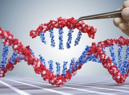 Nova técnica de edição de DNA poderá curar até 89% das doenças genéticas no futuro.