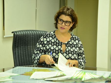 Assembleia Legislativa aprova nova Politica de Licenciamento Ambiental de Goiás.