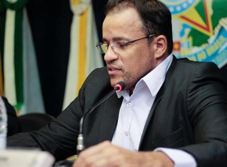 Câmara de Vereadores: Betim pede implantação de novo ponto de ônibus no IFG.