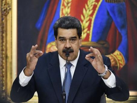 Por que surpreende que agora Maduro aprove uso do dólar na Venezuela?