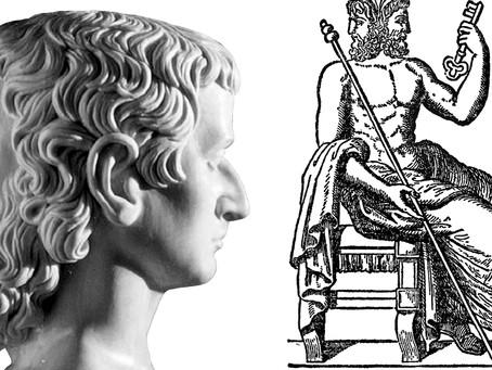 1º de Janeiro – Jano: o mundo está celebrando até hoje o deus de duas faces da bruxaria greco-romana