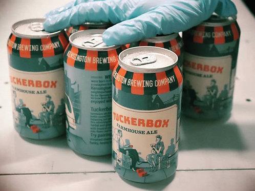 Tuckerbox