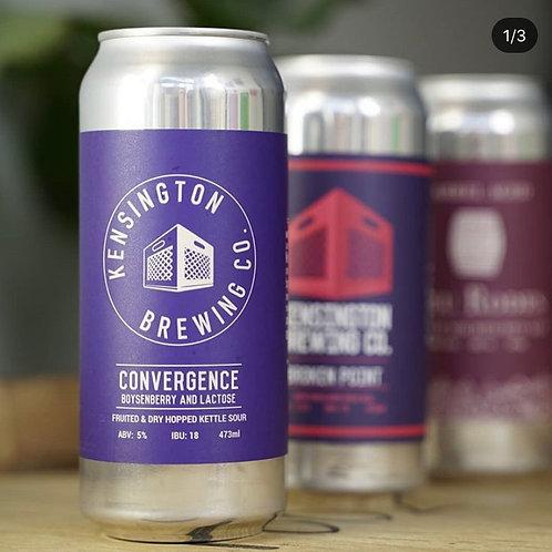 Convergence Boysenberry