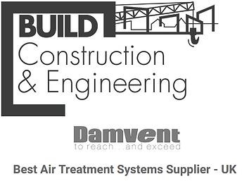 BUILD 2019 - Best Air Treatment Supplier