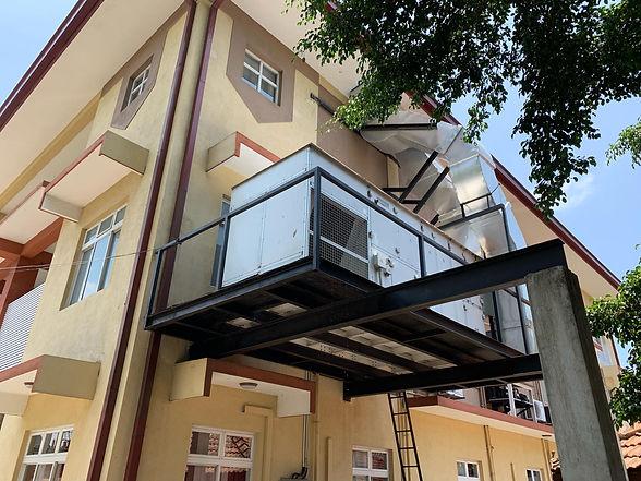 Colombo SriLanka - Blood Center