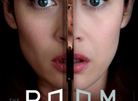 The Room en VOD