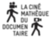 Logo Cinémathèque du documentaire