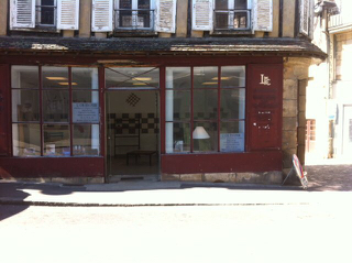 Boutique Clamecy 8