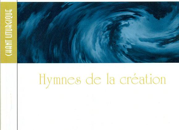 LEBRUN Patricia, Hymnes de la création
