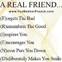 GOT FRIENDS???