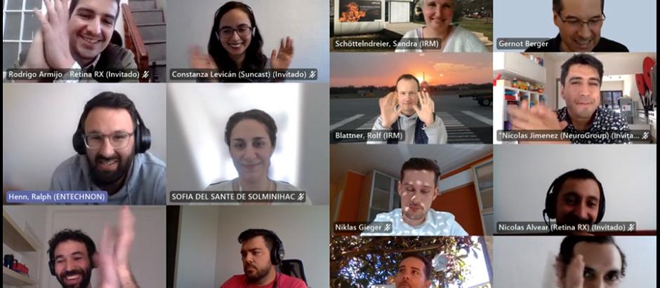 Suncast wins Pitch Session Deeptech Soft Landing Week in Germany